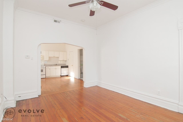 1 Bedroom, Sheffield Rental in Chicago, IL for $1,350 - Photo 2