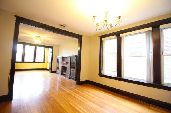 2 Bedrooms, Ravenswood Rental in Chicago, IL for $1,500 - Photo 1