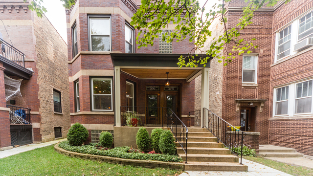 3 Bedrooms, North Center Rental in Chicago, IL for $2,750 - Photo 1