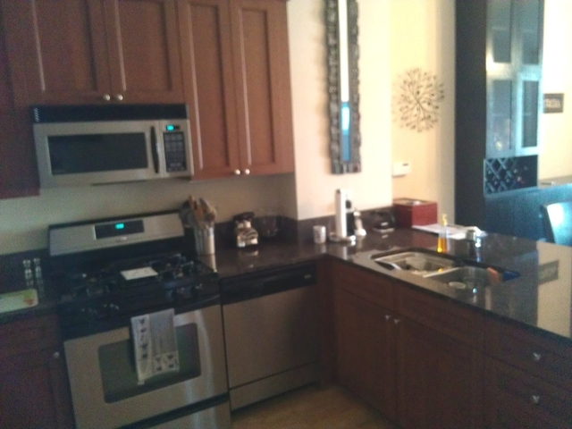 2 Bedrooms, Fulton River District Rental in Chicago, IL for $2,500 - Photo 2