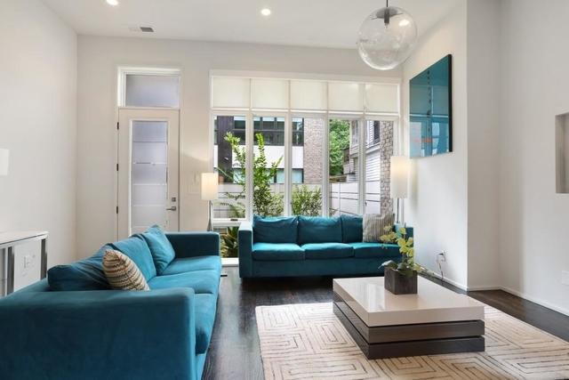 3 Bedrooms, Midtown Rental in Atlanta, GA for $6,499 - Photo 2