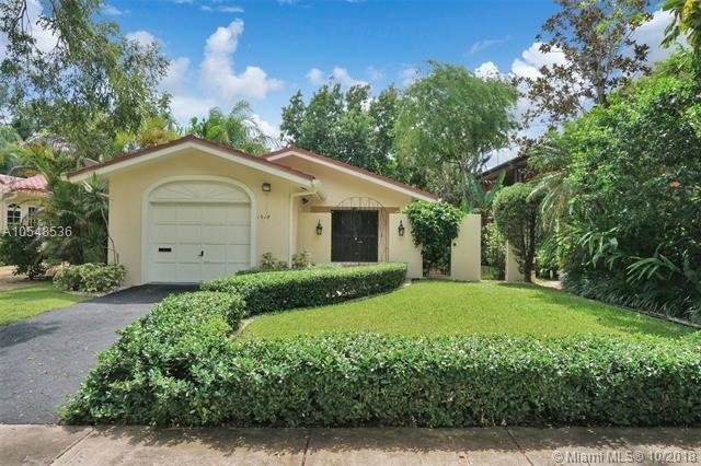3 Bedrooms, Coral Gables Section Rental in Miami, FL for $3,450 - Photo 1