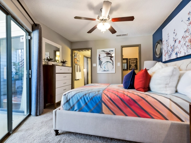 1 Bedroom, The Meadows on Northgate Rental in Dallas for $860 - Photo 1