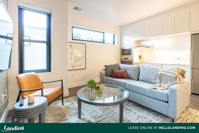 1 Bedroom, Lanier Heights Rental in Washington, DC for $2,345 - Photo 1