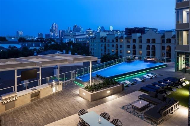 1 Bedroom, Uptown Rental in Dallas for $6,160 - Photo 1