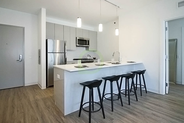 2 Bedrooms, Greektown Rental in Chicago, IL for $3,300 - Photo 1