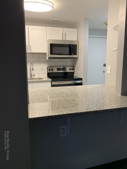 1 Bedroom, West End Rental in Boston, MA for $2,525 - Photo 2