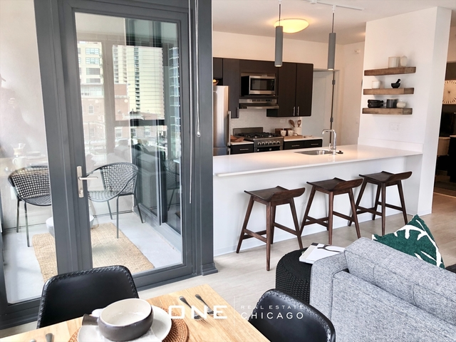 3 Bedrooms, River North Rental in Chicago, IL for $6,500 - Photo 2