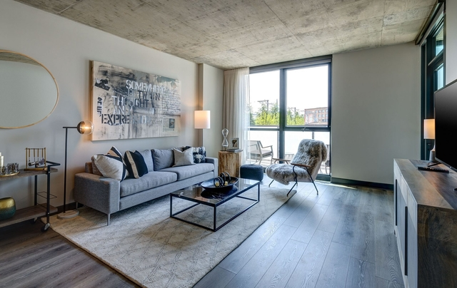 1 Bedroom, Fulton Market Rental in Chicago, IL for $2,112 - Photo 1