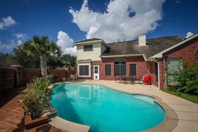 4 Bedrooms, New Territory Rental in Houston for $2,500 - Photo 1