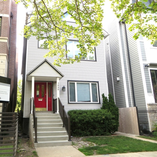 3 Bedrooms, Lakeview Rental in Chicago, IL for $3,000 - Photo 1