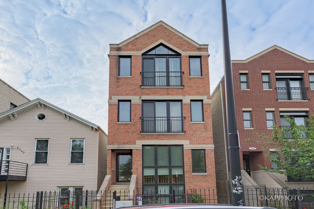 2 Bedrooms, Near West Side Rental in Chicago, IL for $1,950 - Photo 2