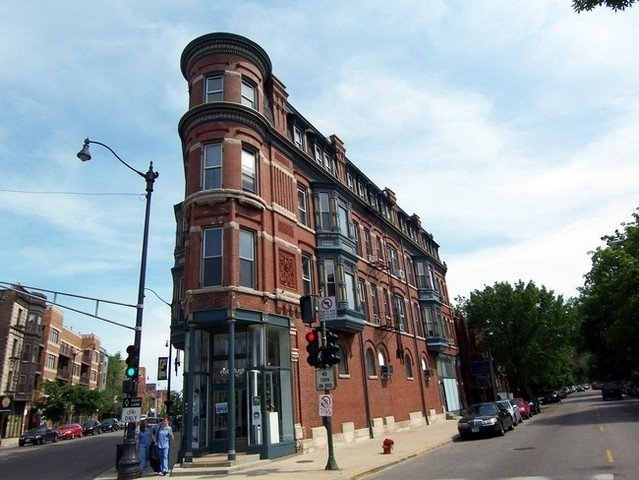 2 Bedrooms, Wrightwood Rental in Chicago, IL for $1,800 - Photo 1