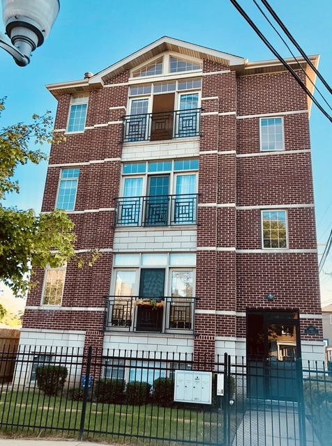3 Bedrooms, Grand Boulevard Rental in Chicago, IL for $2,300 - Photo 1