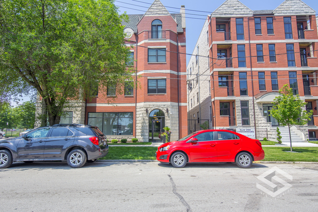 2 Bedrooms, Oakland Rental in Chicago, IL for $2,200 - Photo 2