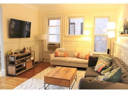 2 Bedrooms, Back Bay East Rental in Boston, MA for $4,500 - Photo 1