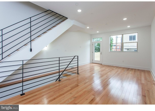 4 Bedrooms, Point Breeze Rental in Philadelphia, PA for $2,350 - Photo 1