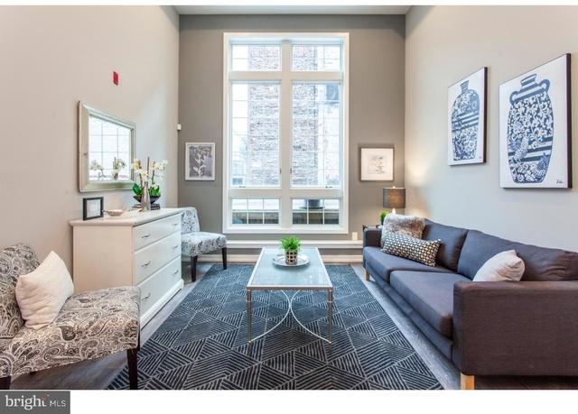 1 Bedroom, Bella Vista - Southwark Rental in Philadelphia, PA for $1,600 - Photo 2