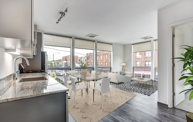 2 Bedrooms, Logan Square Rental in Chicago, IL for $2,650 - Photo 1