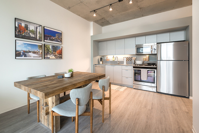 1 Bedroom, Logan Square Rental in Chicago, IL for $1,895 - Photo 2