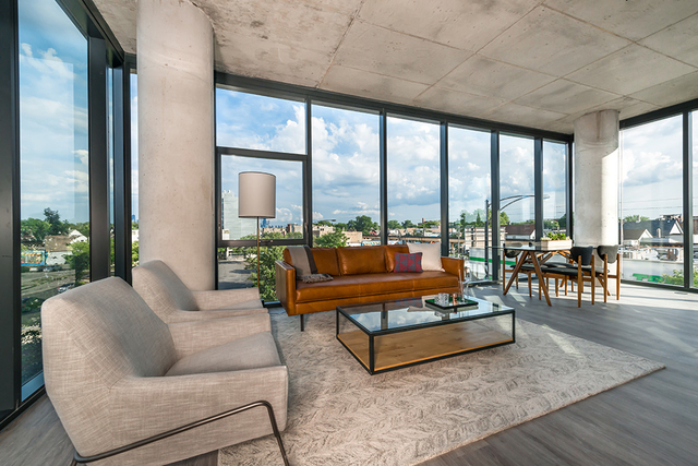 2 Bedrooms, Logan Square Rental in Chicago, IL for $2,695 - Photo 1