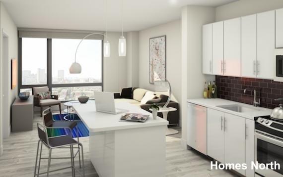 1 Bedroom, North Allston Rental in Boston, MA for $3,953 - Photo 1