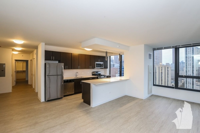 3 Bedrooms, River North Rental in Chicago, IL for $6,893 - Photo 1