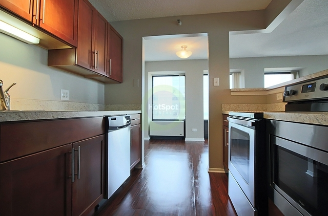 1 Bedroom, Gold Coast Rental in Chicago, IL for $2,495 - Photo 2
