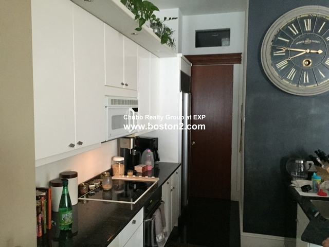 2 Bedrooms, North End Rental in Boston, MA for $4,800 - Photo 1