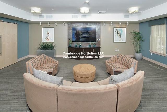 1 Bedroom, Arlington Center Rental in Boston, MA for $2,975 - Photo 1