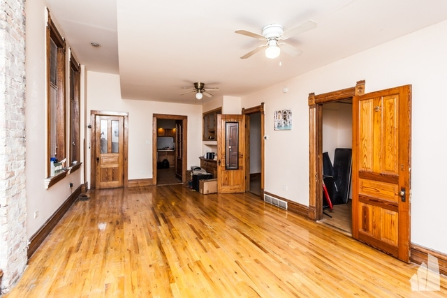 3 Bedrooms, Roscoe Village Rental in Chicago, IL for $1,875 - Photo 1
