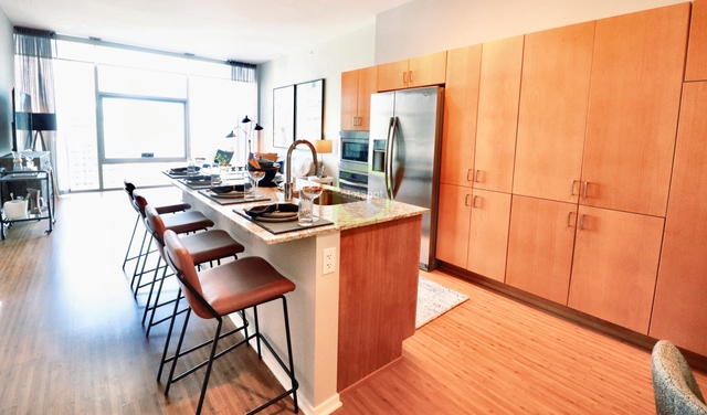 1 Bedroom, Streeterville Rental in Chicago, IL for $2,213 - Photo 2