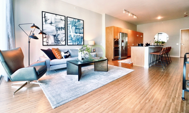 1 Bedroom, Streeterville Rental in Chicago, IL for $2,213 - Photo 1
