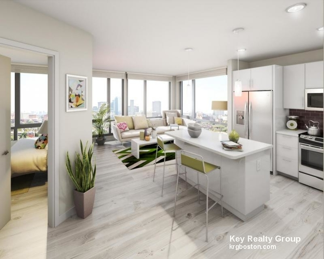 1 Bedroom, North Allston Rental in Boston, MA for $3,552 - Photo 1