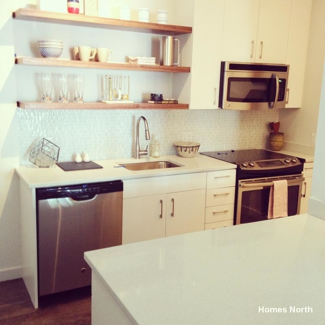 2 Bedrooms, Cambridgeport Rental in Boston, MA for $3,880 - Photo 1