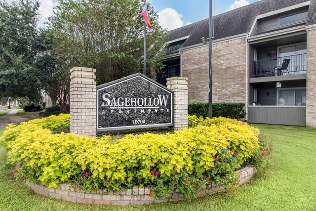 2 Bedrooms, Southbelt - Ellington Rental in Houston for $873 - Photo 1