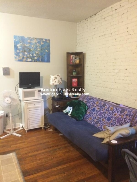 2 Bedrooms, Mission Hill Rental in Boston, MA for $1,995 - Photo 1