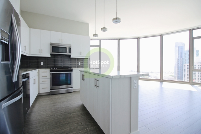 3 Bedrooms, South Loop Rental in Chicago, IL for $4,882 - Photo 1
