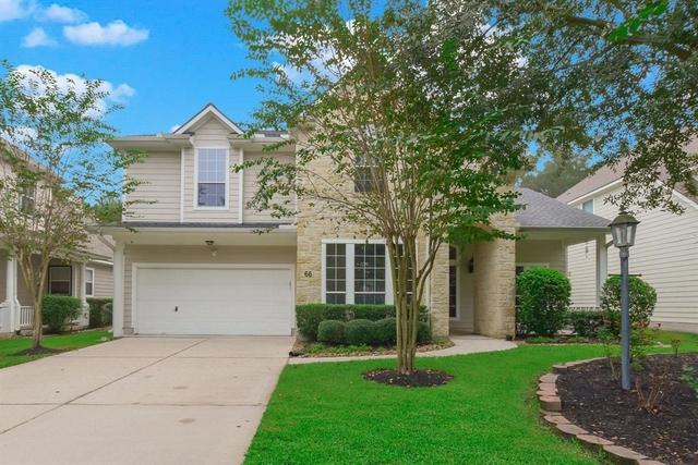 4 Bedrooms, Sterling Ridge Rental in Houston for $2,700 - Photo 1