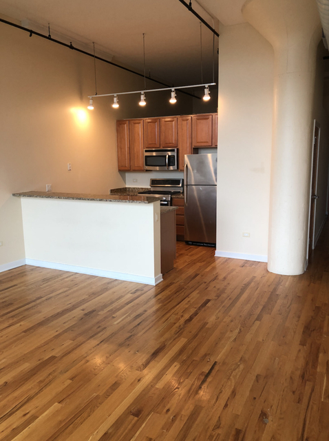 2 Bedrooms, Near West Side Rental in Chicago, IL for $1,945 - Photo 2