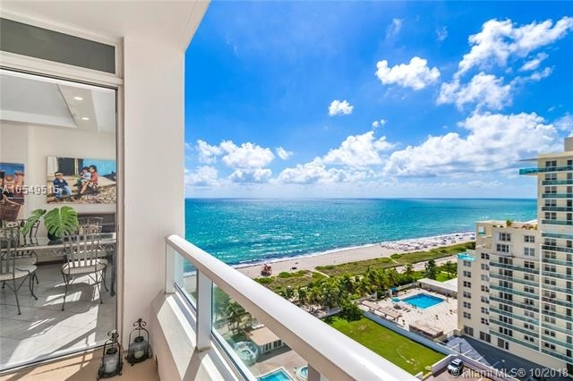 2 Bedrooms, Oceanfront Rental in Miami, FL for $2,650 - Photo 1
