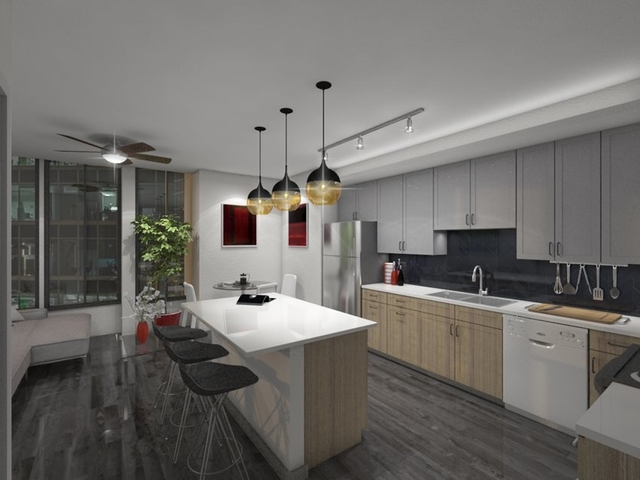 2 Bedrooms, The Loop Rental in Chicago, IL for $3,850 - Photo 2