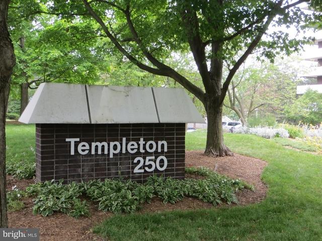 1 Bedroom, Templeton Condominiums Rental in Washington, DC for $1,550 - Photo 2