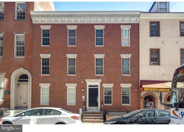 2 Bedrooms, Logan Square Rental in Philadelphia, PA for $2,500 - Photo 1
