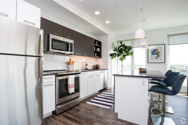 2 Bedrooms, Allston Rental in Boston, MA for $4,469 - Photo 2
