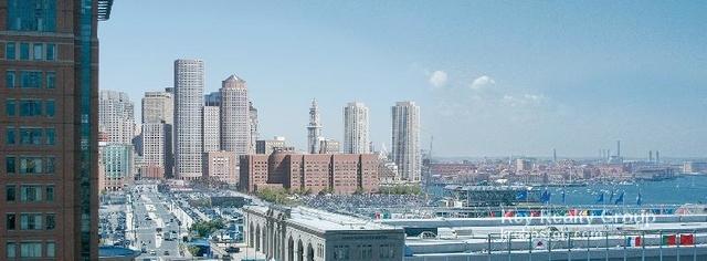 Studio, Seaport District Rental in Boston, MA for $2,526 - Photo 1