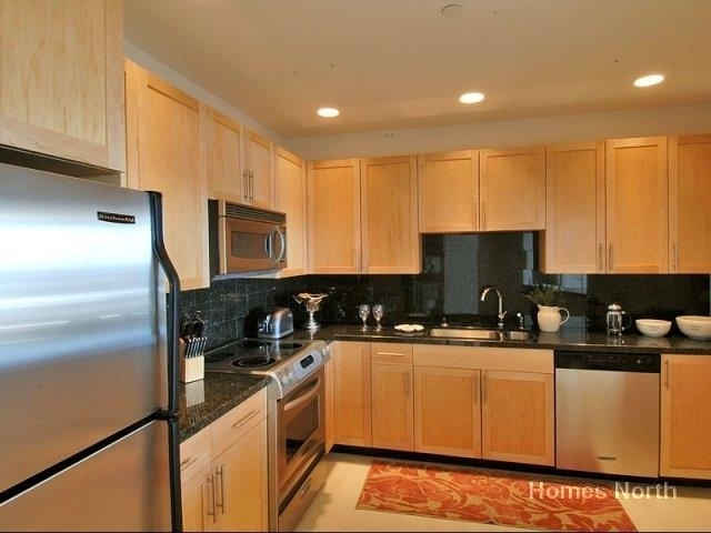 2 Bedrooms, Cambridgeport Rental in Boston, MA for $3,690 - Photo 1