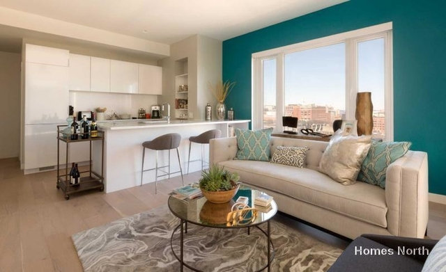 2 Bedrooms, Shawmut Rental in Boston, MA for $3,115 - Photo 1