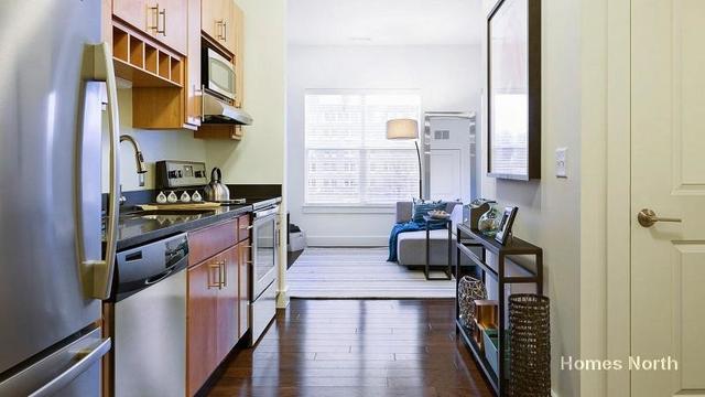 Studio, Cambridge Highlands Rental in Boston, MA for $2,100 - Photo 2