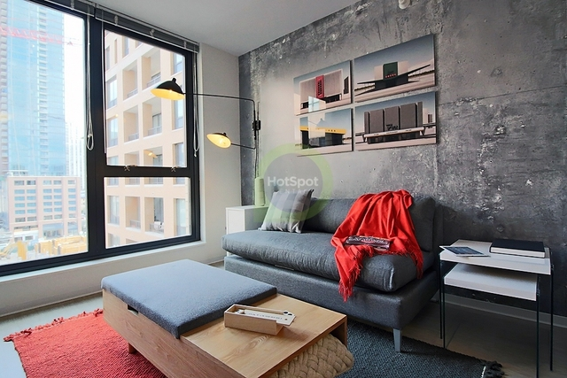 Studio, River North Rental in Chicago, IL for $1,721 - Photo 2